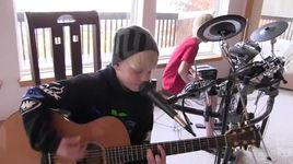 i like it like that (hot chelle rae cover) - carson lueders