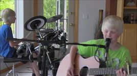 payphone (maroon 5 cover) - carson lueders