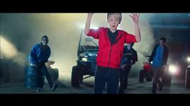 beautiful - carson lueders