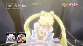 moon pride (sailor moon version) - momoiro clover z