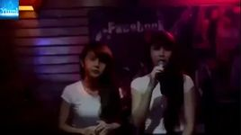 cap doi hot girl song ca hoang mang cuc hay - v.a