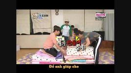 shinwa broadcast - season 1 (tap 16) (vietsub) - v.a