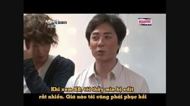 shinwa broadcast - season 1 (tap 31) (vietsub) - v.a