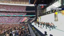 salute (summertime ball 2014) - little mix