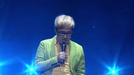trot yeu (toi toa sang 2014) - trung quan idol