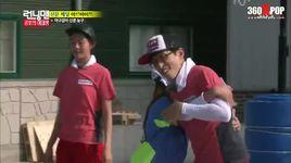 running man (tap 205 - phan 2) (vietsub) - v.a, yoo jae suk, kim jong kook