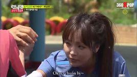 running man (tap 205 - phan 1) (vietsub) - v.a, yoo jae suk, kim jong kook
