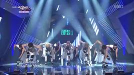 so into u (140718 music bank) - lu:kus
