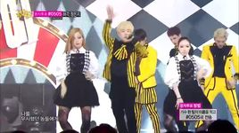 jackpot (140719 music core) - block b