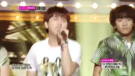 solo day (140719 music core) - b1a4
