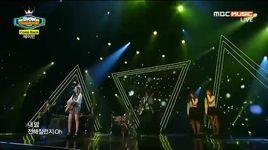 shine (140716 show champion) - j-min