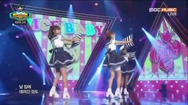 ice baby (140716 show champion) - tiny-g