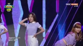 short hair (140716 show champion) - aoa