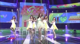 g.na's secret (140605 simply k-pop) - g.na