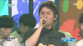 day 1 (140720 inkigayo) - k.will
