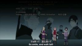 bacchikoi!! (naruto shippuuden ending 8) - dev parade
