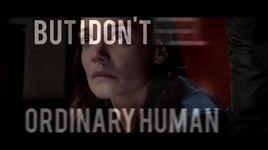 ordinary human (lyric video) - onerepublic