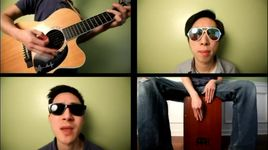 good feeling (flo rida cover) - the fu