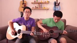 coffee shop love (ryan higa & golden cover) - the fu