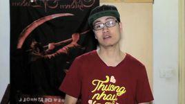 vlog 20: an kem truoc cong - toan shinoda