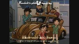 nazo (detective conan opening 3) (vietsub, kara) - miho komatsu