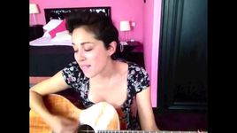 wannabe (spice girls cover) - kina grannis