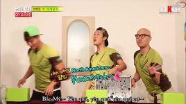 running man (tap 206 - phan 1) (vietsub) - v.a, yoo jae suk, joo won