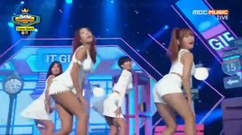 it girl (140723 show champion) - homme