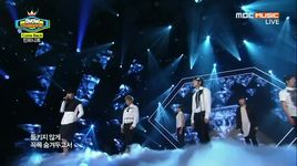 diamond (140723 show champion) - infinite