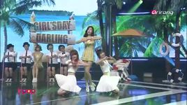 darling (140725 simply k-pop) - girl's day