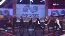 back (140725 simply k-pop) - infinite