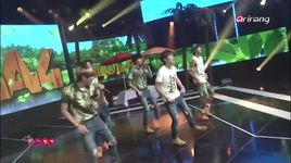 solo day (140725 simply k-pop) - b1a4
