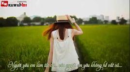 mua dong con lai (lyric) - ron, r.i.c, julian khang