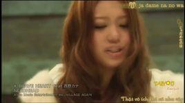 brave heart (vietsub, kara) - kana nishino, nerdhead