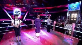 giong hat viet nhi 2014: vong doi dau  (tap 6) - v.a