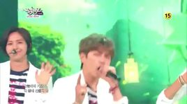 solo day (140801 music bank) - b1a4