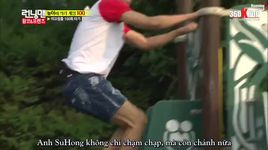 running man (tap 207) (vietsub) - v.a, yoo jae suk, hee chul (super junior)