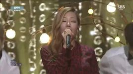 can you hear me (140803 inkigayo) - lucky j