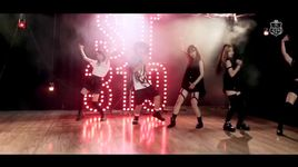 red light (f(x) dance cover) - st.319
