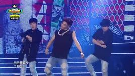 let's love (140709 show champion) - c-clown