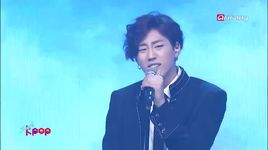 it's you (140515 simply k-pop) - mr.mr