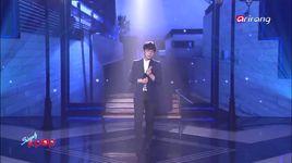 no answer (140515 simply k-pop) - hong dae kwang