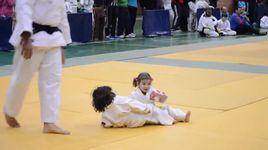 man dau vo judo qua la kute - v.a