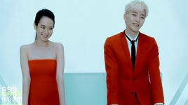 love is back - junho (2pm), stephy qi (thich vy)