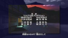 muteki na heart (detective conan ending 48) - mai kuraki