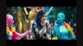 really don't care (official video) - demi lovato, cher lloyd