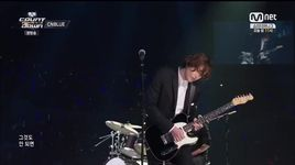 can't stop (140814 m countdown) - cnblue