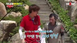 running man (tap 209) (vietsub) - v.a, tae min (shinee), kai (exo-k)