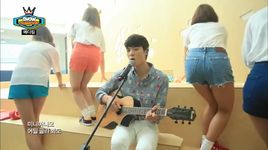 darling (140723 show champion) - eddy kim