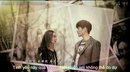 loi hua cua gio (sam sam den day an ne ost) (vietsub) - zhang han (truong han)